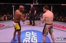 Anderson Silva срещу Forrest Griffin