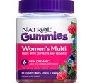 Natrol Women`s Multi Gummies / 90tabs.