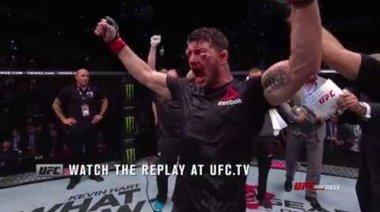 UFC 204 на забавен кадър