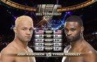 Tyron Woodley vs Josh Koscheck