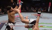 UFC 209: на забавен каданс
