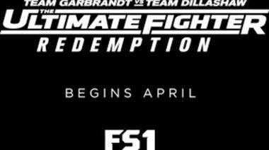 TUF 25 - Team Garbrandt vs. Team Dillashaw