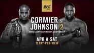 UFC 210 - разширен преглед