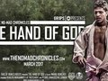 The No-Mad Chronicles: The Hand of God
