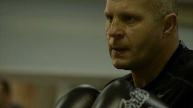 Bellator NYC: Fedor vs. Mitrione