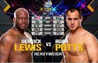 Derrick Lewis vs Ruan Potts