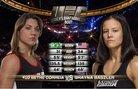 Bethe Correia vs Shayna Baszler