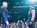 Пресконференция преди Mayweather vs McGregor в ЛА