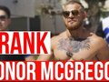 Двойник на McGregor предизвика фурор в Лос Анджелис