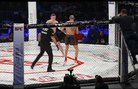 Антон Петров срещу Лиам Майкълс от SFC 6