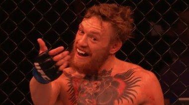 Conor McGregor - The Left Hand of DOOM