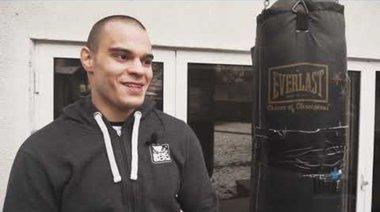 Живко Стоименов преди TWINS MMA 15