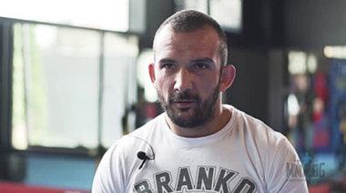 Бранко Бабачев: Драго да се готви за тежък бой, чакам го!
