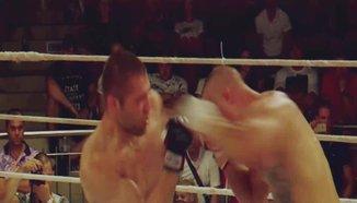 MAX FIGHT 42 - промо