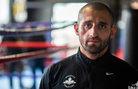 Григор Саруханян преди MAX FIGHT 42
