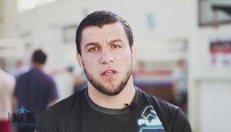 Тони Маркулев тренира за SFC 8