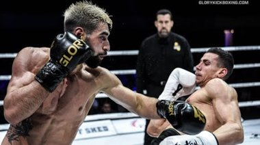 Стоян Копривленски срещу Джош Джоунси