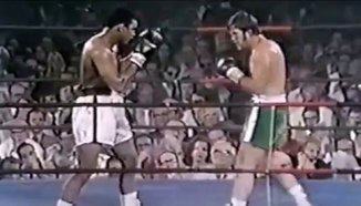 Muhammad Ali vs Jerry Quarry II