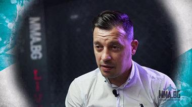 Детелин Далаклиев за бокса и Max Fight