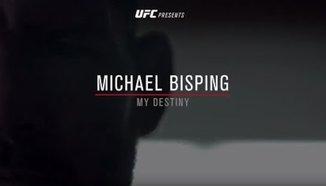 Michael Bisping - My Destiny