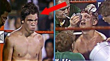 Най-големият измамник в бокса