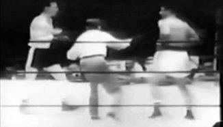 Бокс от 1952 - Marciano срещу Matthews