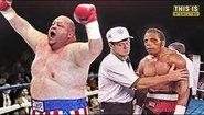 20 удара от бокса, които ще се помнят винаги