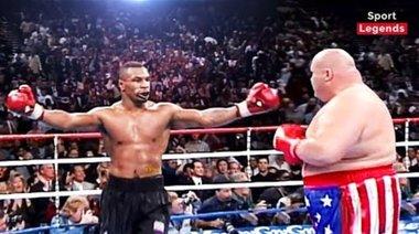 Майк Тайсън - най-впечатляващият боксьор