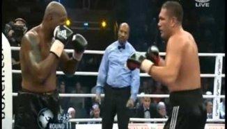 Кубрат Пулев срещу Travis Walker