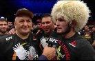 Nurmagomedov и Poirier след UFC 242