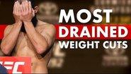 10 от най-бруталните сваляния на килограми преди битка
