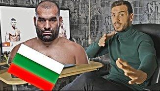 Томас Ниацидис с анализ на UFC 244