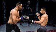 Лазар Тодев срещу Filip Bradaric