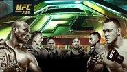 UFC 245 - три шампиона, три титли