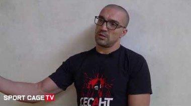 Интервю с Николай Добруджански