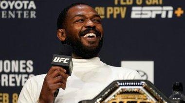 Пресконференция след UFC 247