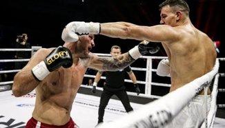 2019 Fight of the Year: Tomas Mozny vs. Antonio Plazibat