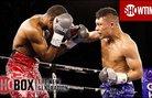 Thomas Mattice vs. Isaac Cruz: Highlights