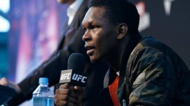 UFC 248: Post-fight Press Conference