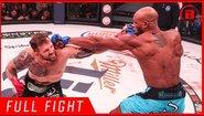 Ryan Bader vs. Linton Vassell - Bellator 186