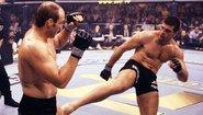 Randy Couture срещу Pedro Rizzo