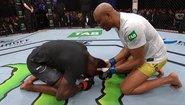 Уважението в MMA