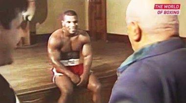 Как Къс Д'амато направи Тайсън шампион