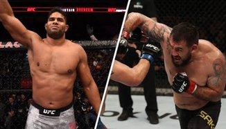 UFC Vegas 9: Overeem vs Sakai - Preview