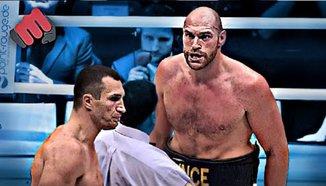 Най-голямата психо война в бокса