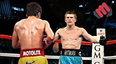 15-те удара, които шокираха бокса