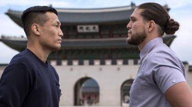 Fight Island 6: Ortega vs Korean Zombie - Preview