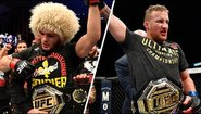 UFC 254: Khabib vs Gaethje - This is My Dream