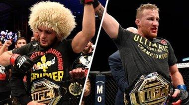 UFC 254: Khabib vs Gaethje - This is My Dream