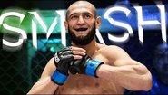 Khamzat Chimaev - SMASH 'EM ALL
